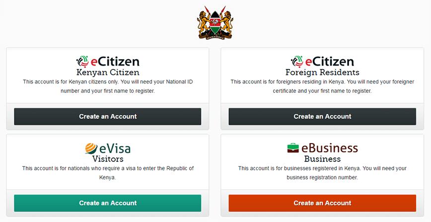 Passo a passo: Como tirar o visto do Quênia