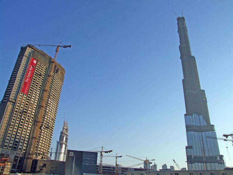 O que ver e fazer em Dubai