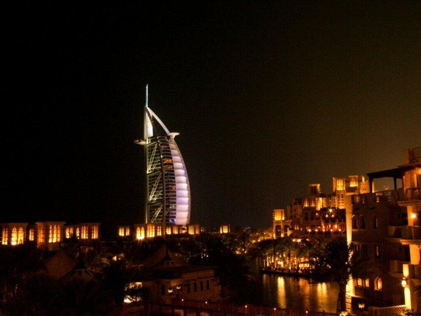 Quanto custa viajar para Dubai