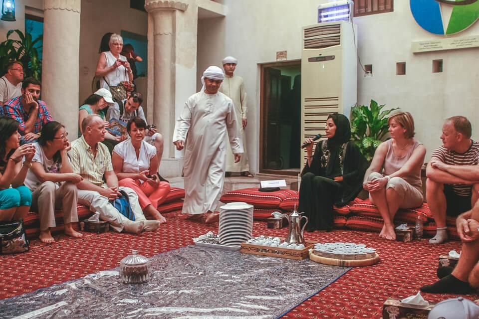 O que ver e fazer em Dubai passeio cultural