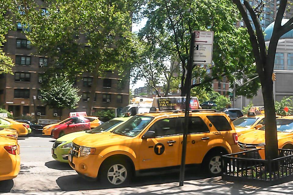 Quanto custam os transportes em Nova York