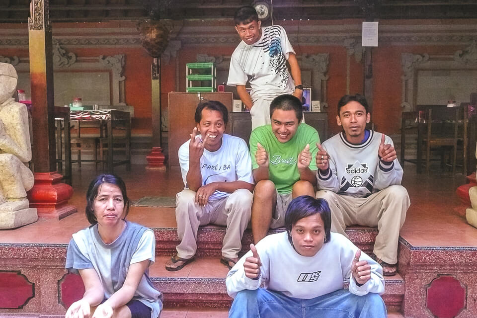 Indonésia Bali Dwipa