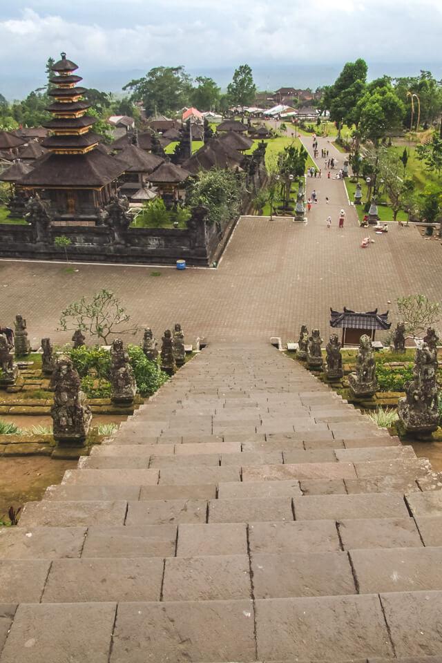 Templo Pura Besakih