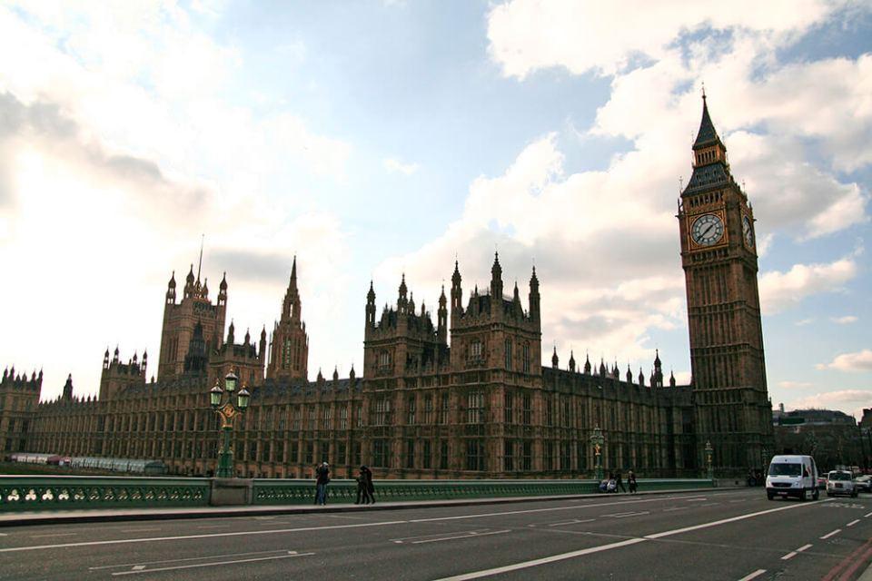 Principais atrativos turísticos de Londres