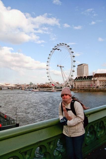 Principais atrativos de Londres