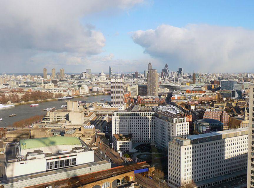 Atrativos imperdíveis em Londres London Eye