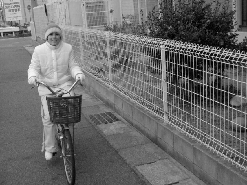 É seguro andar pelas ruas do Japão?