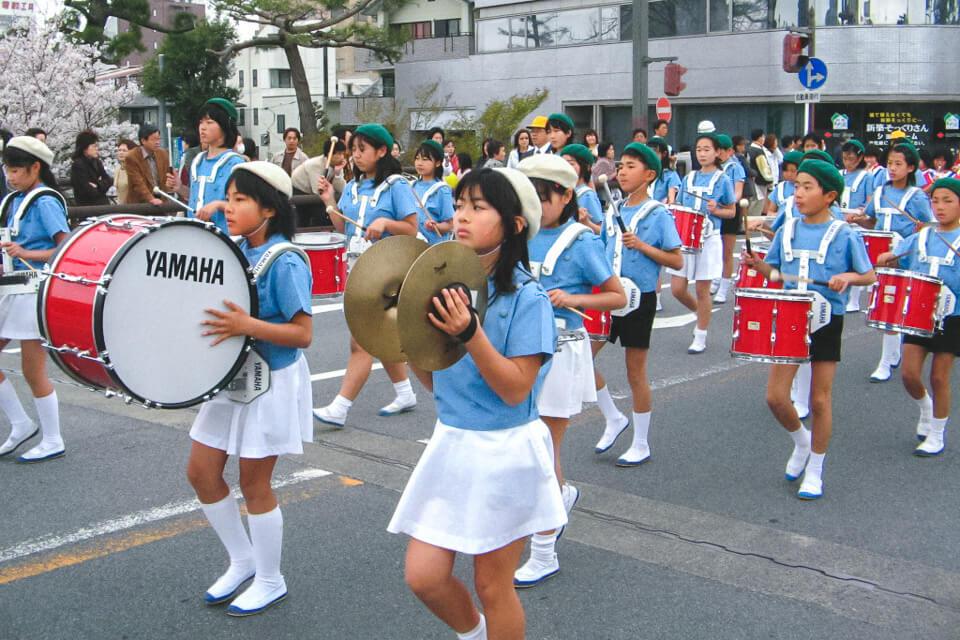 O que ver e fazer no Japão - Okazaki - sakura - fetivais