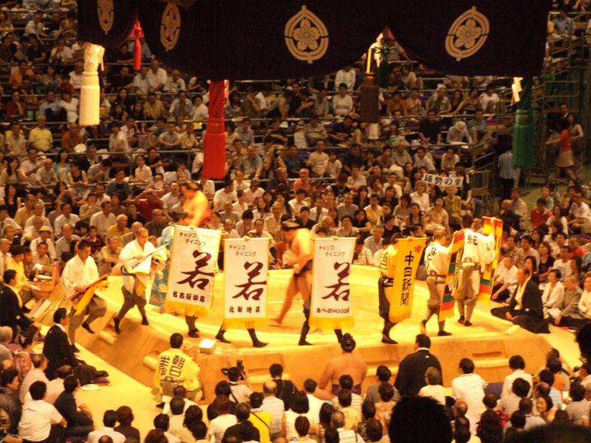 Principais atrativos do Japão