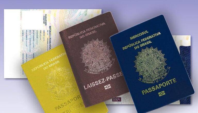 Quanto custa viajar para Nova York? Tirar o passaporte
