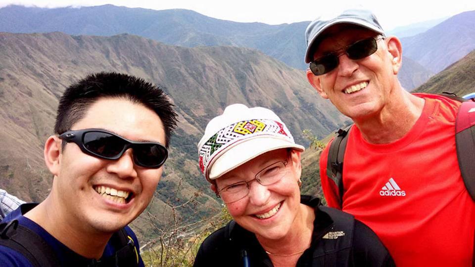 Trilha Salkantay e o segredo das montanhas no caminho de Machu Picchu