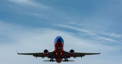 O segredo das cias aéreas low cost