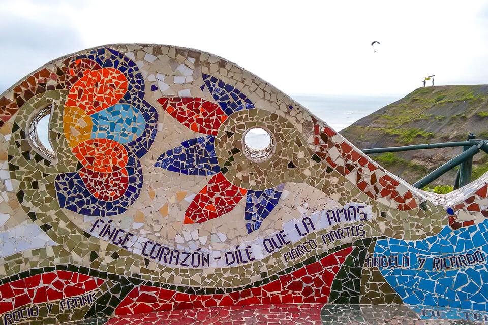 Roteiro de viagem Lima Peru