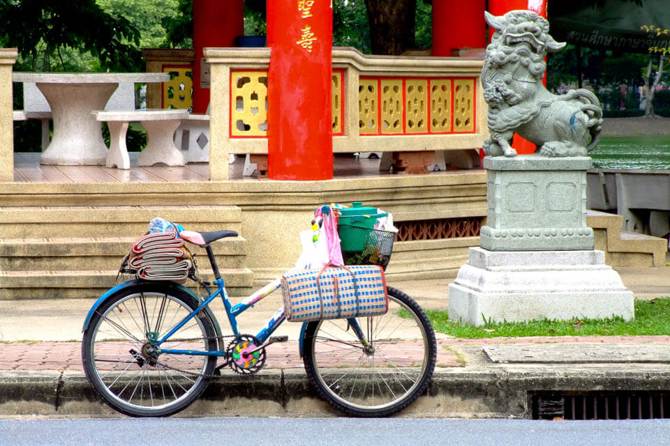 O que ver e fazer em Bangkok Tailandia