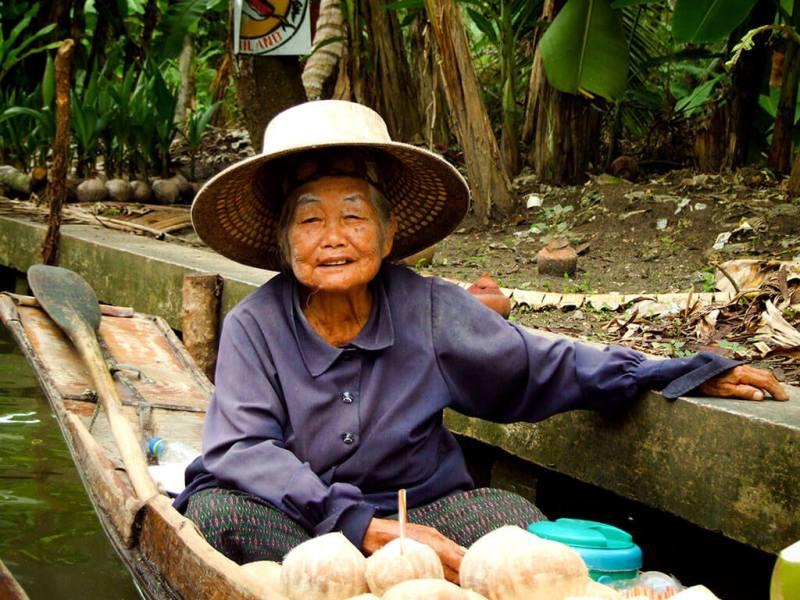Dicas dos principais pontos turísticos da Tailândia