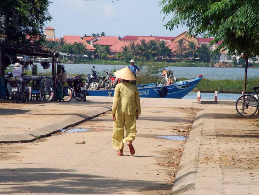 Passeios imperdíveis vietna