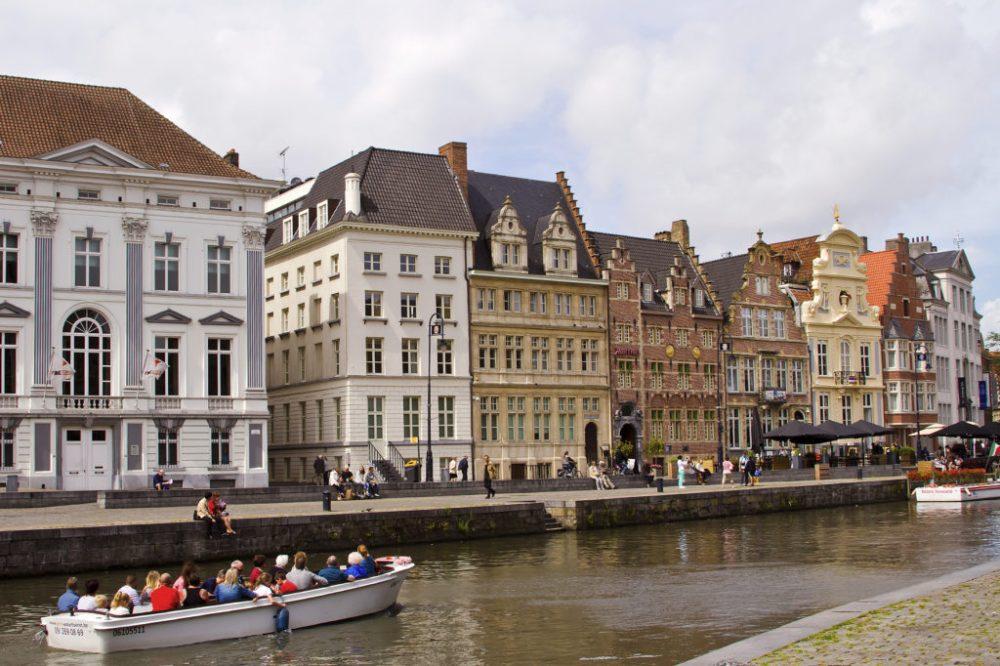 Gent, 2016. (Foto: Rafaela Ely)