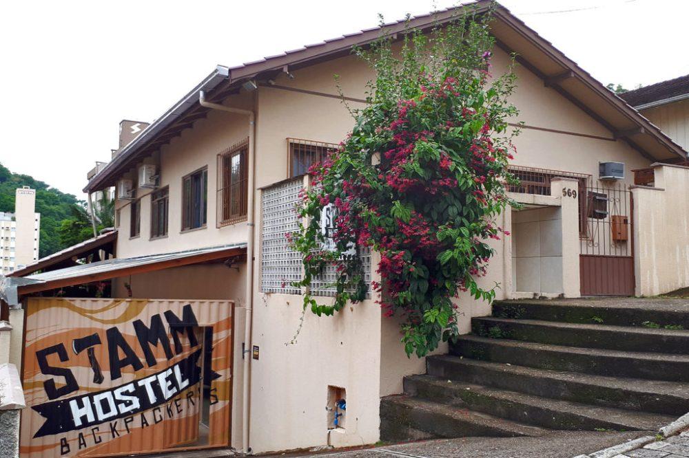 stamm hostel