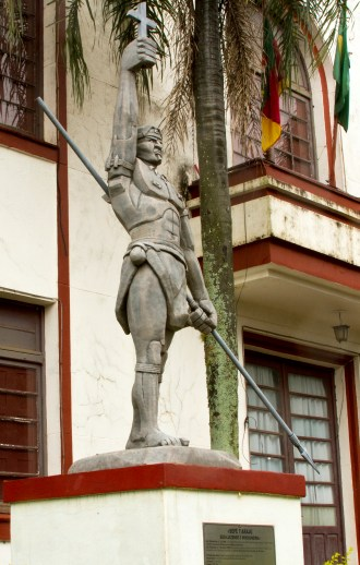 São Luiz Gonzaga