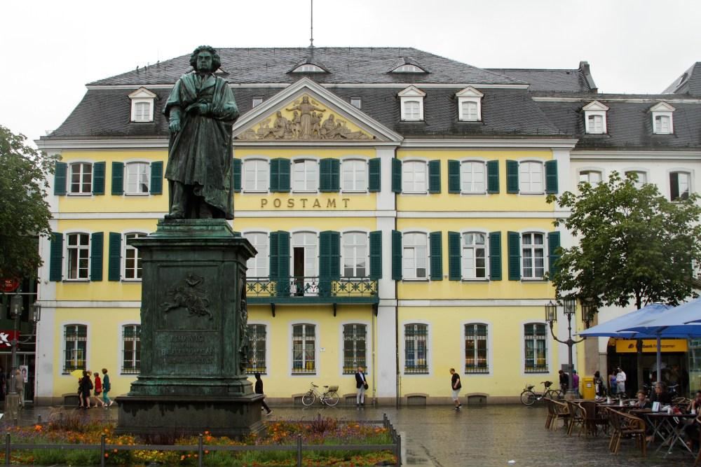 Bonn, Alemanha, Julho/16. (Foto: Rafaela Ely)
