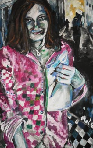 2009 Elise I
