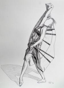 Dancer IV