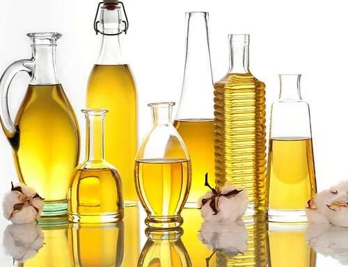 oleos 9 óleos que melhorarão seu aspecto em apenas 7 dias