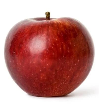 O excesso de sementes de maçã pode ser mortal