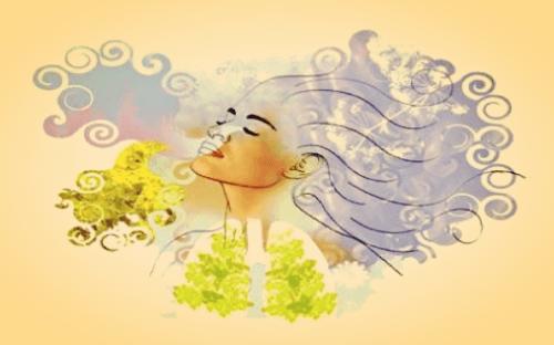 Resultado de imagem para respiração profunda
