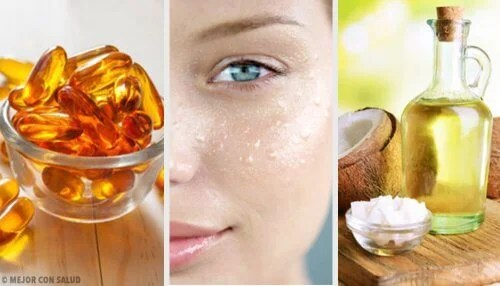 9 dicas para rejuvenescer o rosto de forma caseira e natural