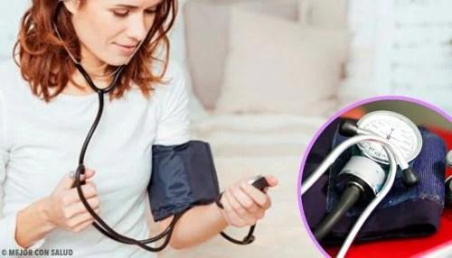 Medir a pressão arterial