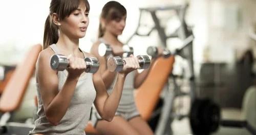 Exercícios para o bíceps