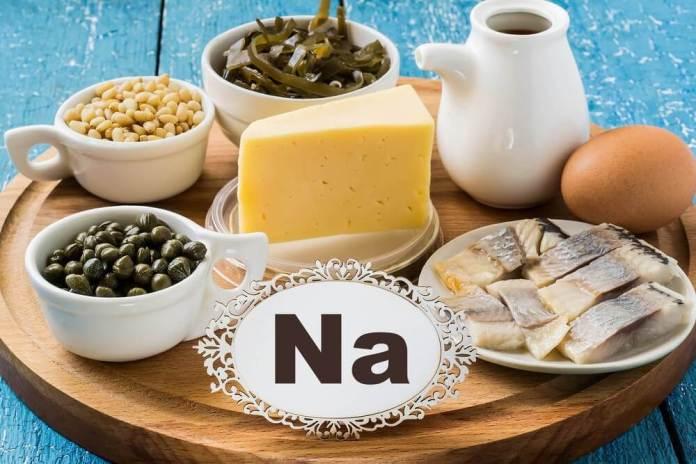 alimentos-ricos-em-s%C3%B3dio Sais minerais: o que são e como podemos encontrá-los?