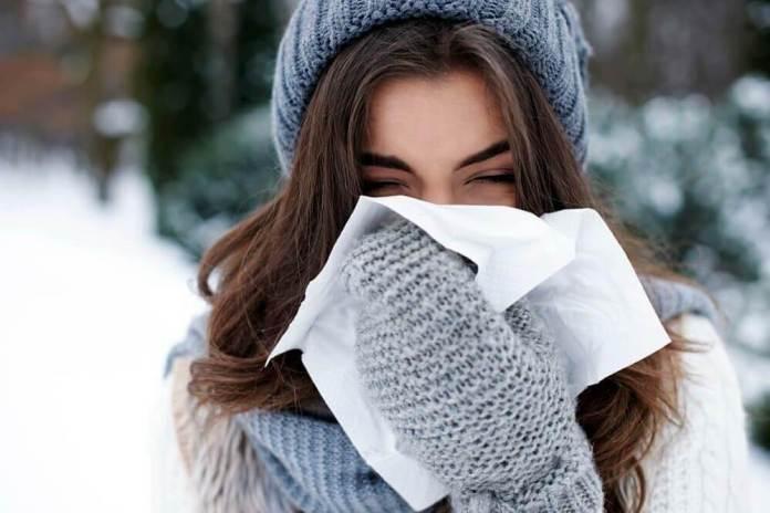 resfriado-quente 10 coisas que você pode fazer para combater resfriados