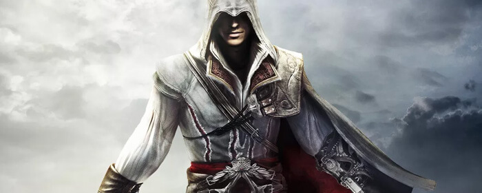 Assassins Creed Franchise chegando à Netflix