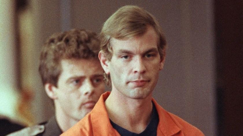 Jeffrey Dahmer 2