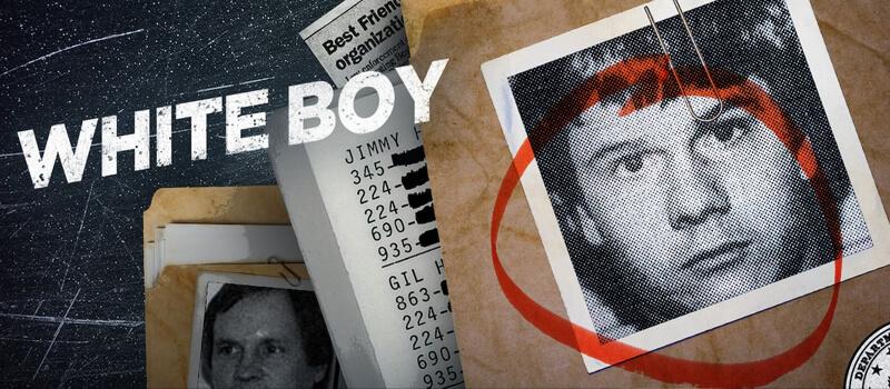 O documentário White Boy chegará à Netflix em abril de 2021