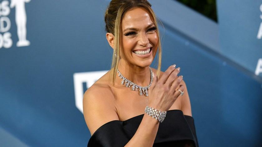 Filmes de Jennifer Lopez em breve no netflix