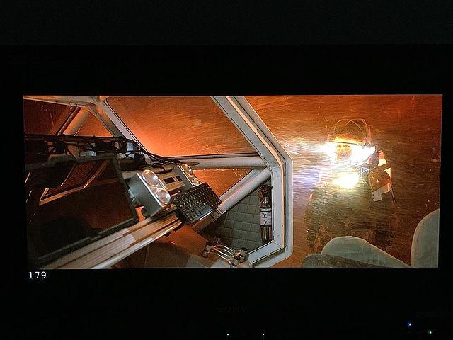 primeiro olhar para perdido no espaço temporada 3