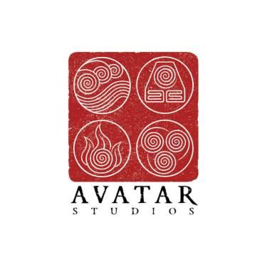 estúdios de avatar