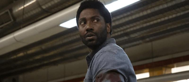 Filmes originais da Netflix chegando em 2021 e depois Beckett