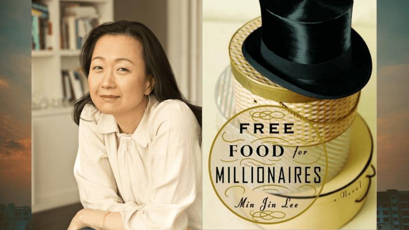 comida grátis para milionários