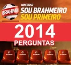 Concurso Brahmeiro Primeiro