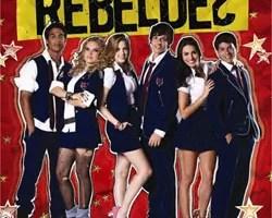 CD Banda Rebeldes