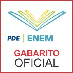 Gabarito Enem 2011