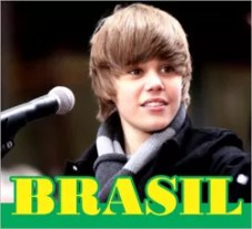 Shows Justin Bieber Brasil 2011