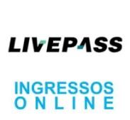 Livepass ingressos online
