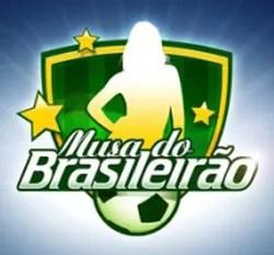 Inscrever Musa Brasileirão 2011