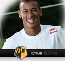 Twitter Neymar Site Facebook
