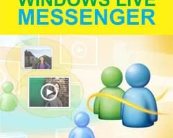 Baixar instalar Windows Live Messenger